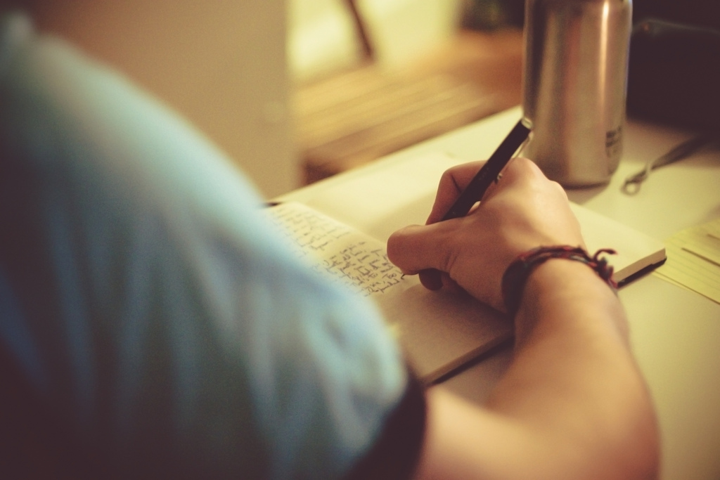 Why You Should Follow Your Passions and Be A Writer