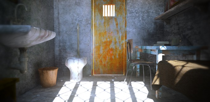 The End Of Solitary Confinement in California?