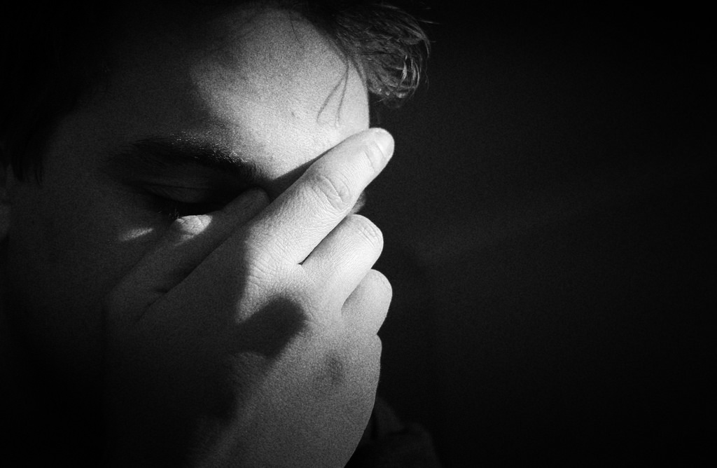 What Are The Warning Signs of Mental Illness?