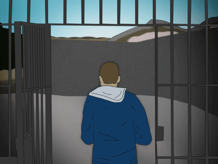 Dealing With The Struggle Of Returning From Prison